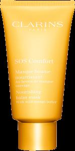 Clarins SOS Comfort Masque Baume Nourrissant