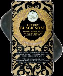 Nesti Dante Firenze Luxury Black Soap