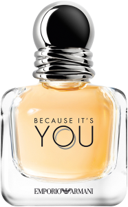 Giorgio Armani Emporio Armani Because it's You E.d.P. Nat. Spray