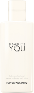 Giorgio Armani Emporio Armani Because it's You Sensual Perfumed Body Lotion