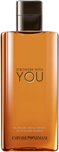 Giorgio Armani Emporio Armani Stronger with You All-Over Body Shampoo