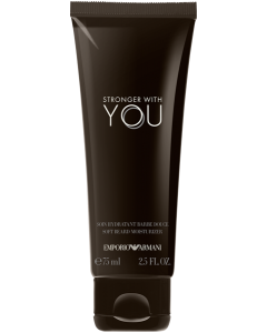 Giorgio Armani Emporio Armani Stronger with You Soft Beard Moisturizer