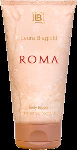 Laura Biagiotti Roma Body Lotion