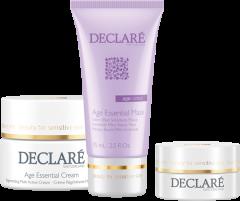 Declaré Age Essential Set 8 = Age Essential Cream 50 ml + Age Essential Mask 75 ml + Age Essential Eye Cream 15 ml