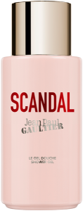Jean Paul Gaultier Scandal Le Gel Douche