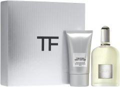 Tom Ford Grey Vetiver Set