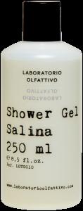 Laboratorio Olfattivo Salina Shower Gel
