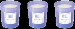 Mugler Angel Mini Candle Set