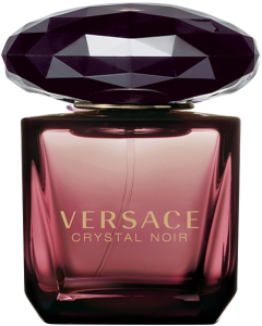 Versace Crystal Noir E.d.P. Nat. Spray