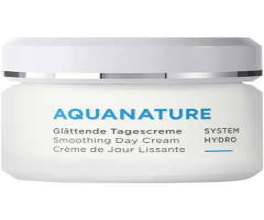 Annemarie Börlind Aquanature Glättende Tagescreme