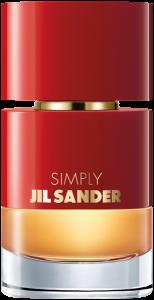 Jil Sander Simply Elixir E.d.P. Nat. Spray