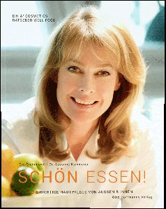 """A4 Cosmetics Buch """"Schön Essen!"""""""