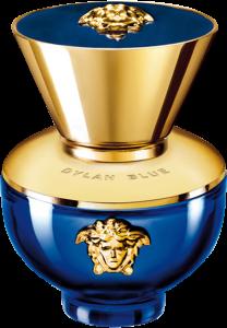 Versace Dylan Blue Pour Femme E.d.P. Nat. Spray
