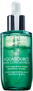 Biotherm Aquasource Aura Concentrate Sérum
