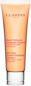 Clarins Doux Nettoyant Gommant Express