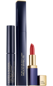 Estée Lauder Pure Color Envy Lash Set = Envy Lash + Mini Little Black Primer + Mini Envy Lipstick