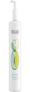 Declaré Body Care Mediterranean Shower Gel