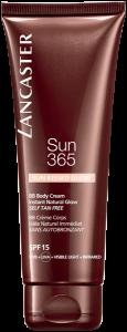 Lancaster Sun 365 Sun Kissed Glow BB Body Cream SPF 15
