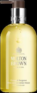 Molton Brown Orange & Bergamot Fine Liquid Hand Wash