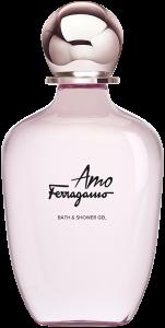 Salvatore Ferragamo Amo Bath & Shower Gel
