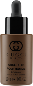 Gucci Guilty Absolute Pour Homme Beard Oil