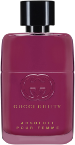 Gucci Guilty Absolute Pour Femme E.d.P. Nat. Spray