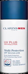 Clarins ClarinsMen Men UV Plus Multi-Protection
