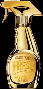 Moschino Gold Fresh Couture E.d.P. Nat. Spray