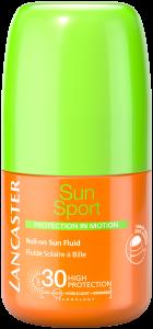 Lancaster Sun Sport Roll-On Sun Fluid SPF 30