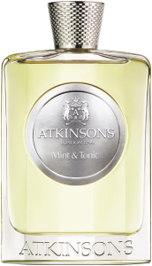 Atkinsons Mint & Tonic E.d.P. Nat. Spray