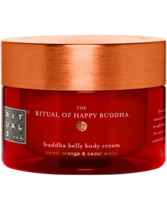 Rituals The Ritual of Happy Buddha Buddha Belly Body Cream