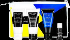 Sisley Hair Rituel Volume Set = Soin Lavant Revitalizing Disciplinant + Crème Démêlante Restructurante + Masque Soin Régénérant + L'Huile Précieuse Cheveux
