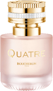 Boucheron Quatre en Rose E.d.P. Nat. Spray