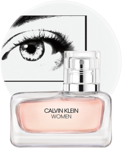 Calvin Klein Women E.d.P. Nat. Spray