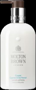 Molton Brown Coastal Cypress & Sea Fennel Hand Lotion
