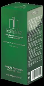 MBR Pure Perfection 100 N Magic Pigments Light / Medium