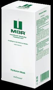MBR BioChange Hyaluron Mask