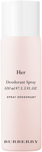 Burberry Her Deodorant Spray
