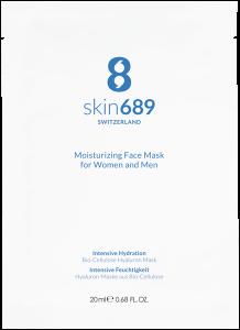 skin689 Moisturizing Face Mask