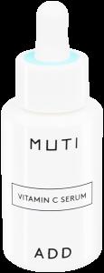 Muti ADD Vitamin C Serum
