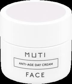 Muti Face Anti-Age Day Cream