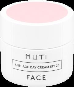 Muti Face Anti-Age Day Cream SPF 20