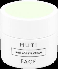Muti Face Anti-Age Eye Cream