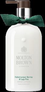 Molton Brown Fabled Juniper Berries & Lapp Pine Liquid Hand Lotion