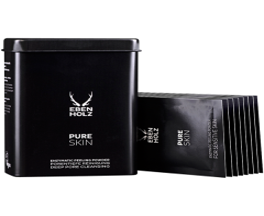 Ebenholz Pure Skin Enzympeeling