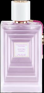 Lalique Les Compositions Parfumées Electric Purple E.d.P. Nat. Spray