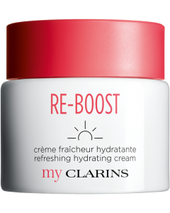 Clarins MyClarins Re-Boost Refreshing Hydrating Cream