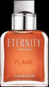 Calvin Klein Eternity Flame For Men E.d.T. Nat. Spray