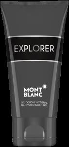 Montblanc Explorer Shower Gel