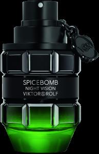 Viktor & Rolf Spicebomb Night Vision E.d.T. Nat. Spray